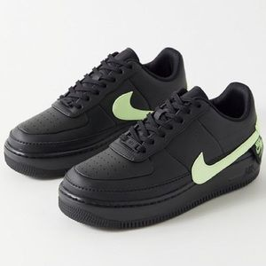 NIB Nike Air Force 1 Jester/Nike Jester